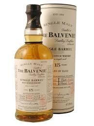 One of the Balvenie line I have tried 4 of them all great.