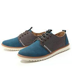 New Canvas Shoes Men Flats Lace Up Autumn Men Casual Shoes Zapatillas Hombre Huarache Zx Flux Men Shoes Luxury Brand-in Men's Casual Shoes from Shoes on Aliexpress.com | Alibaba Group
