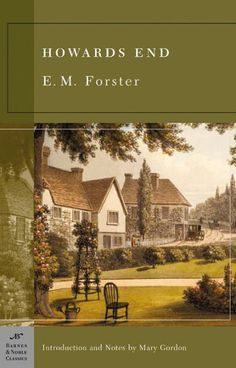 Howards End, by E. M. Forster, is part of the Barnes & Noble Classics series, which offers quality editions at affordable prices to the...