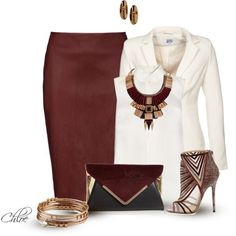 Add a little Bohemian..., created by chloe-813 on Polyvore
