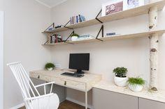 Pracovný kútik Corner Desk, Furniture, Home Decor, Corner Table, Decoration Home, Room Decor, Home Furnishings, Home Interior Design, Home Decoration