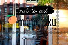 Out to Eat: Momofuku Noodle Bar