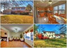 Come to the open house of this wonderful and cozy property located in Piscataway, NJ! Located within minutes to New Brunswick, Rutgers and the Edison Train Station, this 4 bedroom home of the Woodlake Community offers a large eat-in-kitchen, beautiful floors throughout and so much more! Call for info at 732-887-3181! #Piscataway #nj #home #openhouse