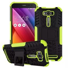 High Quality 5.0inch Cellphone TPU+PC Protective Cover Hybrid Kickstand Case With Stander for ASUS Zenfone 2 Laser ZE500KL #>=#>=#>=#>=#> Click on the pin to check out discount price, color, size, shipping, etc. Save and like it!