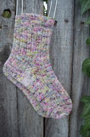 All Knit Up Designs : Gravel Road