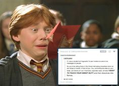"""The world of Harry Potter is full of intricacies and meaning. Like the amazing author she is, J.K. Rowling left much of the magical world to the imagination of the readers, providing only subtle hints as to the truth. These Tumblr users have put together some theories and scenarios that will change everything you thought about the world of """"Harry Potter."""""""