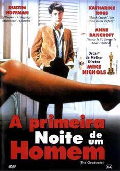 Um filme de Mike Nichols com Anne Bancroft, Dustin Hoffman : Após se formar na faculdade, Benjamin Braddock (Dustin Hoffman) retorna para casa. Indeciso quanto ao seu futuro, ele acaba sendo seduzido pela Sra. Robinson (Anne Bancroft), uma amiga de seus pais. A relação se complica ainda mais quando o rapaz se ...