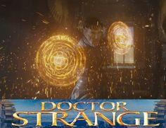 Galaxy Fantasy: Doctor Extraño se desdobla en tres nuevos clips antes de su estreno