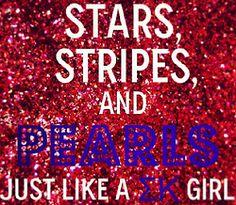stars, stripes & ΣK ✰