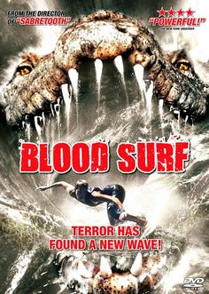 """FULL MOVIE! """"Blood Surf"""" (2001)   Jerry's Hollywoodland Amusement And Trailer Park"""