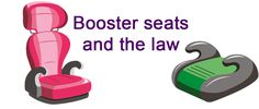 Booster seat law EU - misconceptions and actual changes