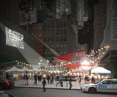 Hester Nights - 29th/6th through 10/25/12