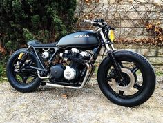 #cb750 build from @hrbmotorcycles . -—----------------------- Tag #caferacerporn @caferacerporn or email your cafe racer related photos to caferacerporn@gmail.com  Apparel available at  www.Motochopshop.bigcartel.com . #caferacers #supporttheindependents #tonup #builtnotbought #caferacer #motorcycles  via ✨ @padgram ✨(http://dl.padgram.com)