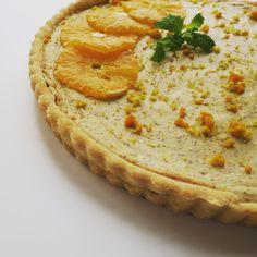 Siphnopitta - græsk cheesecake