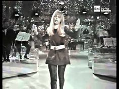 ♫ Dori Ghezzi ♪ Casatchok (1969) ♫ Video & Audio Restaurati HD