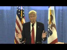 Donald Trump: ' I'm Not Gonna Do The FOX News Debate' & Trump Destoys Reporter On Pro-Life! - YouTube