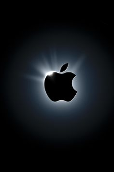 Apple Simple logo