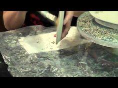 Cindy Buehler of Cinderelish Pottery - YouTube