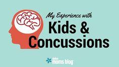 Kids and Concussions I Dallas Moms Blog