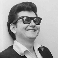 Today in 1988, Roy Orbison died of a heart attack aged 52