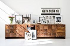 Good vibes only! Neem een kijkje in de lichte loft van Joanna Decor, Home Decor Inspiration, Home Comforts, Interior, Home Decor, Living Room Interior, Home Deco, Living Decor, Home And Living