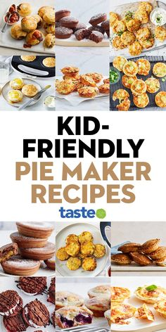 Mini Pie Recipes, Lunch Box Recipes, Lunch Snacks, Cooking Recipes, School Holiday Baking, Aussie Food, Sausage Rolls, Tasty Kitchen, Food Tasting