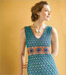 A Crochet Fashion Guide for 2011 - Interweave