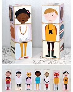 5 ideias de brinquedos educativos