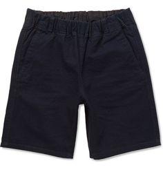 A.P.C. - Denim Shorts|MR PORTER