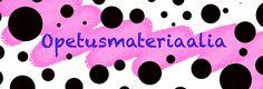 Opetusmateriaali Fun Math, Math Games, Maths, Science And Nature, Teaching Math, Activities, Education, School, Tieto