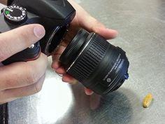 9 Weird Photography Tricks That Actually Work! (lược dịch & bổ sung; trọng điểm vào 2 mẹo vặt: đánh flash tạo nền đen & đảo đầu lens đơn để chụp macro) #photography