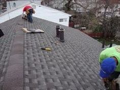 The next step follows with attaching the membrane to the particular position of the roof. They make use of high-quality adhesive for the purpose so that the shingle doesn't get loose over time.