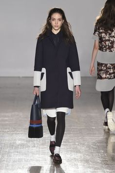 Mother of Pearl RTW Fall 2015 - Slideshow