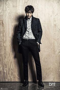 Joo Won for BNT International | Source: www.efu.com.cn/data/… | Flickr