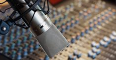 How to choose a studio microphone - Sweetwater.com
