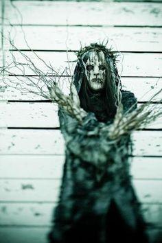 Joey Jordison. the fucking man