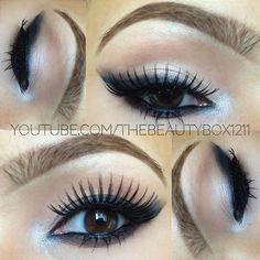 Bridal makeup @Brittany Horton Horton Rouze