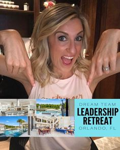 SERIOUSLY I am BEYOND PUMPED for this HUGE ANNOUNCEMENT that I got to share with my team this past week!!!! I love love love coming together with my team at retreats and just pouring into them and helping them see their fullest potential.  Retreats are my favorite Beachbody events that I personally  host for my team because it's our own little mini summits and ways to connect on a more personal level! .  This year a huge shift has been brewing about the direction of my organization the…