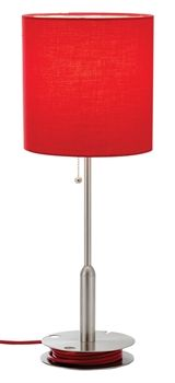 Adesso Table Lamp 3022 08 From The Bobbin Collection #home #decor #lighting