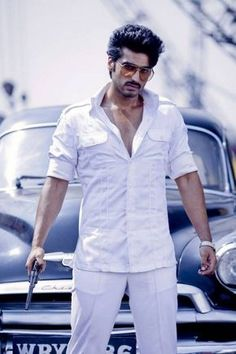 High Resolution Wallpapers of Arjun Kapoor from Gunday Bollywood Indian Actor Sunglasses - white