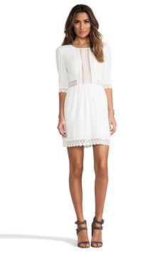 heartLoom Aimee Dress