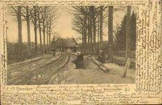 Ginneken, rond 1905