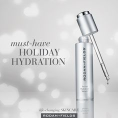 Gift of beautiful skin Dry does not have to be a struggle! I can help you get the best skin of your life with the #1 skincare brand in the US!