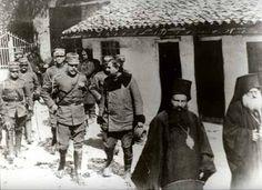 21 Φεβρουαρίου 1913: Η άλωση του Μπιζανίου και η απελευθέρωση των Ιωαννίνων (ένα ενδιαφέρον φωτογραφικό οδοιπορικό) 21st