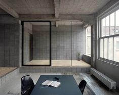 a practice. Brussels Photographe : Maxime Delvaux » Architectures