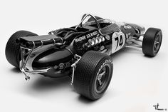 Vintage Car Models - A Long Island native, Gurney was accountable for making the wicker bill still utilised in race cars in addition to the aviation market. Classic Race Cars, Ford Classic Cars, Expensive Sports Cars, Dan Gurney, Indianapolis Motor Speedway, Vintage Race Car, Vintage Auto, Old Race Cars, Indy Cars