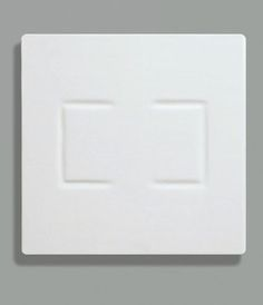 two open squares Janine Magelssen