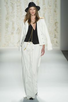 Rachel Zoe Spring 2013 Ready-to-Wear Collection Slideshow on Style.com