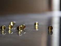 Do you know what's in your fish oil supplement?
