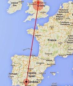 La misteriosa avioneta fantasma que cruza España cada noche